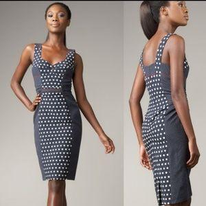 🌸Yoana Baraschi St Tropez pinup style dress